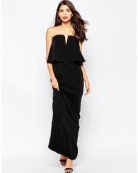 Jarlo | Poppy Maxi Dress | Lyst