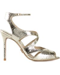 Kors by Michael Kors 'Cordelia' Sandals - Lyst