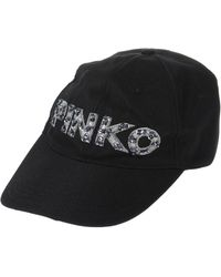 Pinko Hat - Lyst