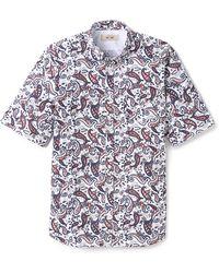Lbt-lbt Hunter Shirt - Lyst