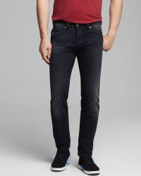 Diesel Jeans Darron Slim Fit in 833x - Lyst