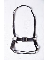 Ecote - Leather + Jute Harness - Lyst