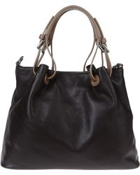Parentesi Handbag - Lyst