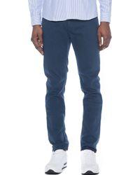 Raleigh Denim Martin Stretch Jeans - Lyst