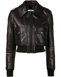 Givenchy Bomber Jacket - Lyst