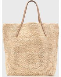Sans Arcidet - Bebe Bag Large - Lyst