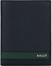 Bally Blue Latert - Lyst