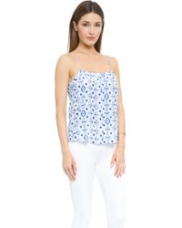 Rory Beca Hammond Camisole - Aces - Lyst