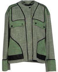 Proenza Schouler Jacket - Lyst