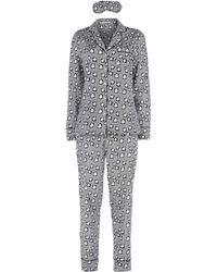 Stella McCartney - Poppy Snoozing Pyjama Set - Lyst