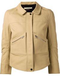 Hellessy 'Eza' Caban Jacket - Lyst