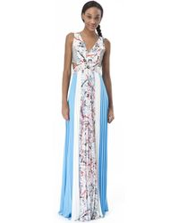 Sachin & Babi Mist Dress - Lyst