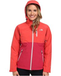 The North Face Thermoball Triclimate Jacket - Lyst