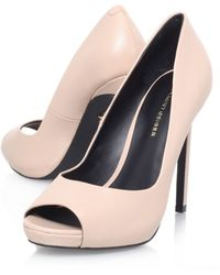 Kg Eleri High Heel Court Shoes - Lyst