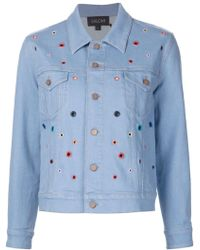 Saloni - 'stephanie' Jacket - Lyst