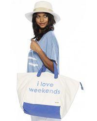 Peace Love World - Portofino Bag - Lyst