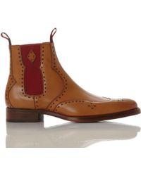 Jeffery West | Novikov Formal Boots | Lyst
