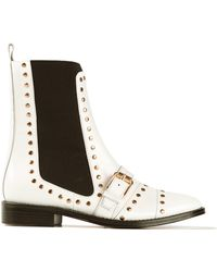 Opening Ceremony 'Luxore' Embellished Boot - Lyst