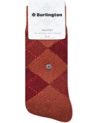 Smythson - Whitby Socks - Lyst