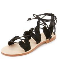 Cornetti - Innamorati Gladiator Sandals - Lyst