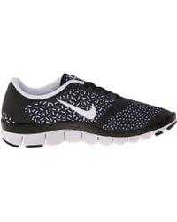 Nike Free 5.0 V4 - Lyst