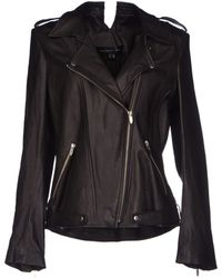 Theyskens' Theory Jacket - Lyst