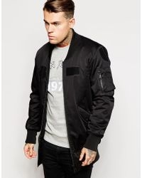 Mens Bomber Jacket Photo Album - Reikian