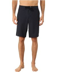 New Balance - Stretch Woven Board Short - Lyst