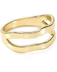 Gorjana - Stella Midi Ring - Lyst