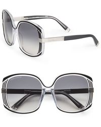 DSquared2 Square Sunglasses - Lyst