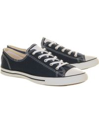 Converse Ctas Fancy - Lyst