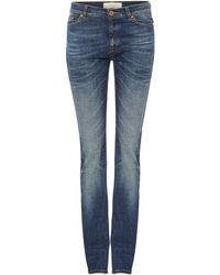 Weekend Max Mara Slim Fit Jean - Lyst