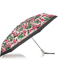Marc By Marc Jacobs Floral-print Umbrella - Lyst