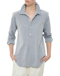 A.P.C. West Top - Lyst