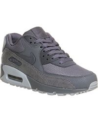 Nike Air Max 90 Trainers - For Women - Lyst
