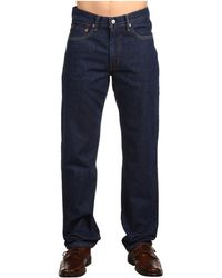 Levi's 550™ Relaxed Fit - Lyst