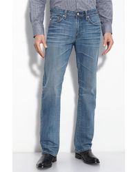 AG Adriano Goldschmied Men'S Jeans 'Protege' Straight Leg Jeans - Lyst