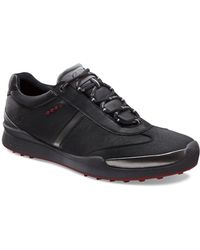 Ecco Biom Hybrid Gtx Golf Shoes - Lyst