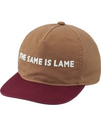 Uniqlo Men I Am Other Baseball Cap - Lyst