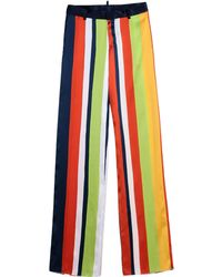 DSquared² Casual Pants multicolor - Lyst