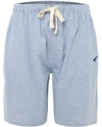 Howick Bright Check Pyjama Short - Lyst