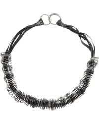 Masnada - Necklace - Lyst