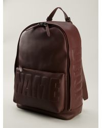3.1 Phillip Lim - Name Backpack - Lyst