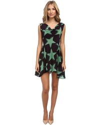 Vivienne Westwood Anglomania Mini Antoinette Dress - Lyst