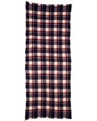 Madewell Holiday Boyish Plaid Scarf  - Lyst