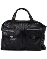 Numero 10 Pocket Tote Bag - Lyst