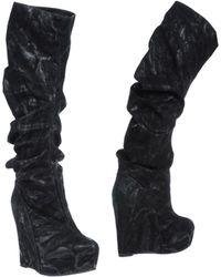 Jeffrey Campbell Boots - Lyst