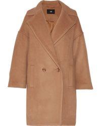 Line - Bradley Oversized Wool Coat - Lyst