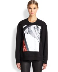Helmut Lang Drift Sweatshirt - Lyst