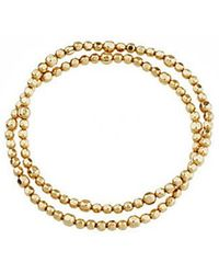 Katie Dean Jewelry - Audrey Bracelet - Lyst